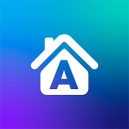 Alquilando.com Logo