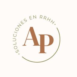 AP Soluciones en RRHH Logo