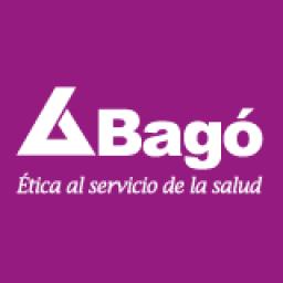 Laboratorios Bagó del Ecuador                      Logo