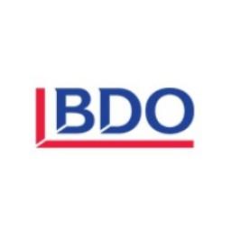 BDO Argentina Logo