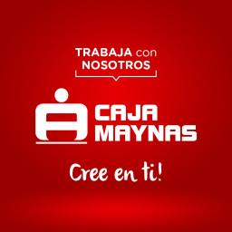 Caja Maynas S.A. Logo