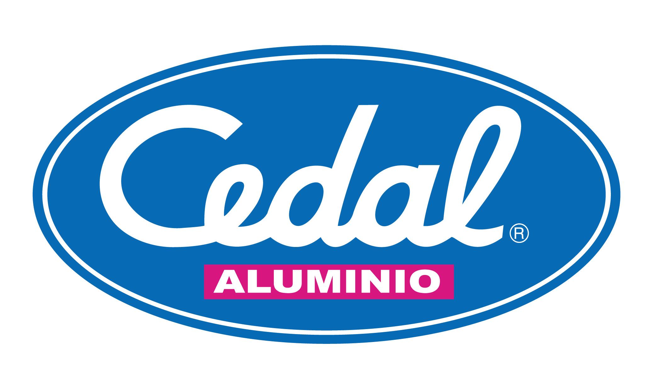 CORPORACION ECUATORIANA DE ALUMINIO S.A. CEDAL Logo