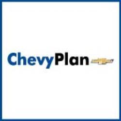 ChevyPlan Logo