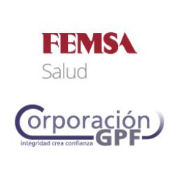 Corporación GPF Logo