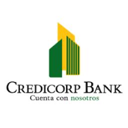 Credicorp Bank Logo