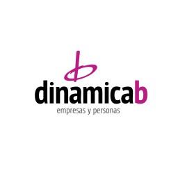 Dinámica B Logo