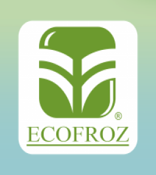 ECOFROZ S.A. Logo