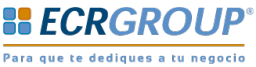 ECR GROUP Logo