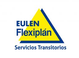 EULEN FLEXIPLAN SERVICIOS TRANSITORIOS Logo