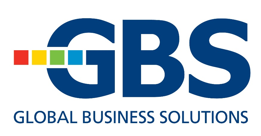 Global Business Solutions GBS Logo