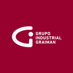 Grupo Industrial Graiman  Logo