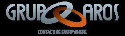 Grupo Aros S.A Logo