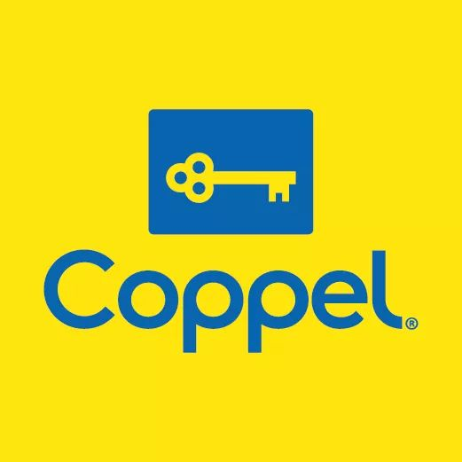 COPPEL Logo