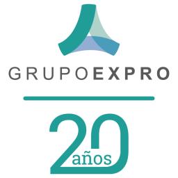 Grupo Expro Logo