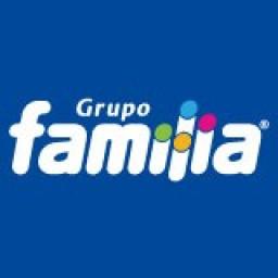 GRUPO FAMILIA ECUADOR Logo