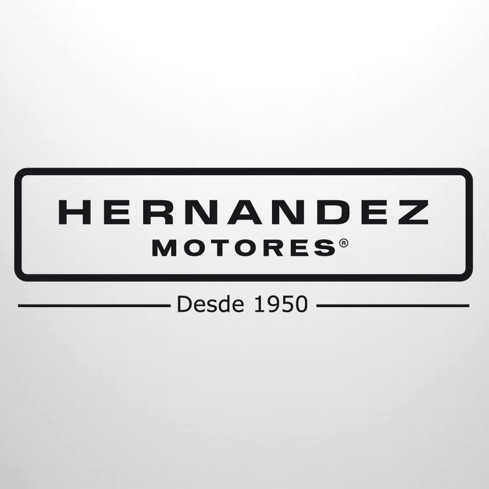 HERNANDEZ MOTORES Logo