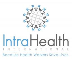 IntraHealth Logo