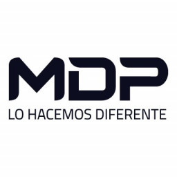 MDP Consulting Logo