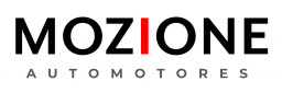 Mozione Automotores Logo