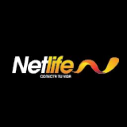 Netlife Logo