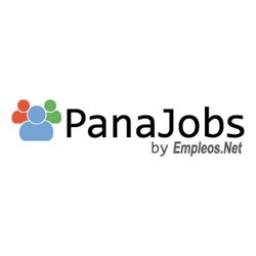 PanaJobs Logo