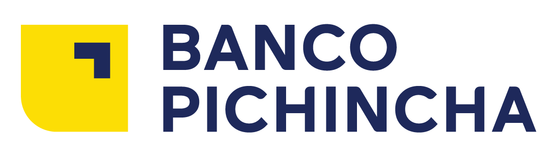 Banco Pichincha Logo