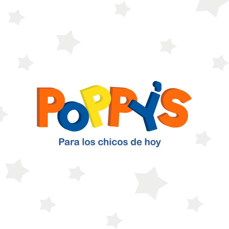 Poppy's Panamá  Logo