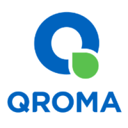 QROMA Logo