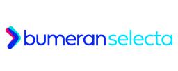 bumeran | selecta Logo