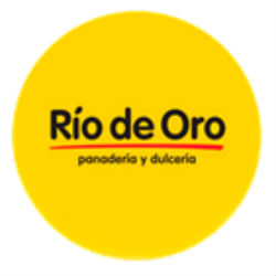 Río de Oro Logo