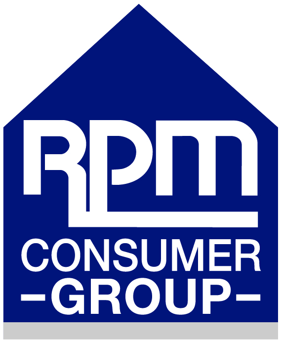 RPM CONSUMER GROUP Logo