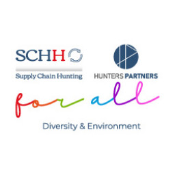 Supply Chain Hunting  Logo