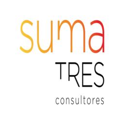 Suma 3 Consultores Logo