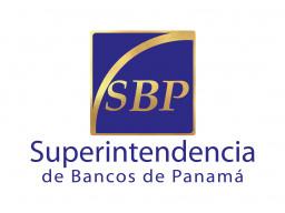 Superintendencia de Bancos de Panamá Logo