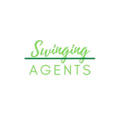 Swinging Agents GmbH Logo