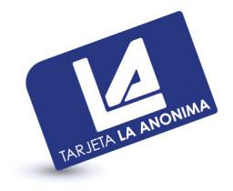 Tarjetas del Mar Logo