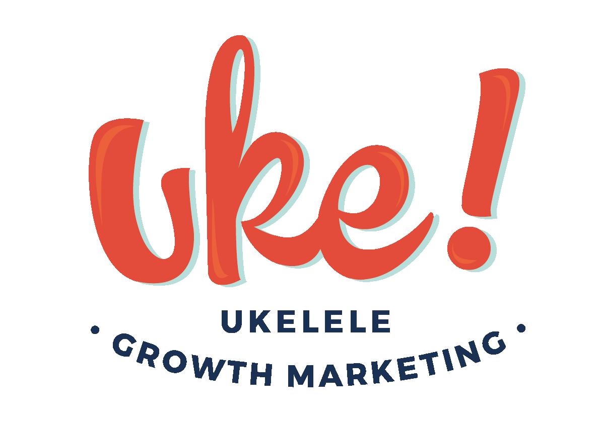 Ukelele Logo