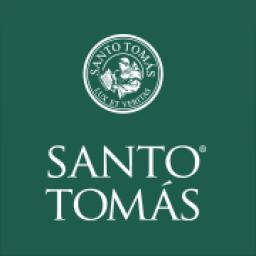 Santo Tomas Logo